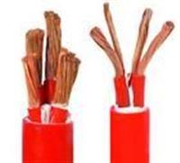 本质安全电路用控制电缆