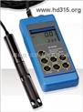 便携式溶解氧测定仪 型号:H5HI9146N/04(直购现货)