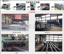 SCS汽车地磅(30吨汽车衡,50吨汽车衡,60吨汽车衡)汽车衡价格/厂家
