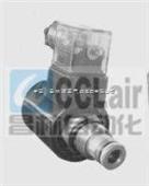SCV2-302A70C-22-OM-DC12V,零泄漏电动止回阀,昌林零泄漏电动止回阀