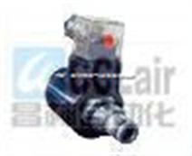 SCV2-35A66C-22-OM-DC12V,零泄漏电动止回阀,昌林零泄漏电动止回阀