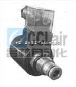 SCV2-30A70C-22-OM-DC12V,零泄漏电动止回阀,昌林零泄漏电动止回阀