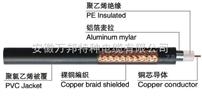 FS-SYV 75-5高性能防水线缆视频线