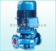 立式管道离心泵(国产) 型号:SHB1-ISG250-400