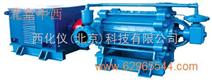 煤矿用自吸耐磨多级离心泵 型号:HDB3-MD155-30*3