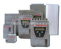 ABB电机软起动PSS系列产品电流AC380-400V