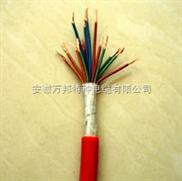 KFF-氟塑料绝缘耐高温控制电缆