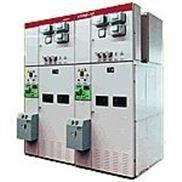 MNS 低压抽出式开关柜