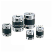 日本NBK联轴器 XGT XGS系列微型防振橡胶型挠性联轴器