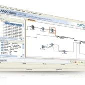 MXview基于便捷的网页浏览器的网络管理软件