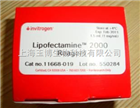 invitrogen-11668-019脂质体2000,lip2000,Lipofectamine™ 2000