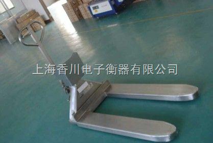香川品质(0.5吨叉车秤厂家、1.5吨电子叉车秤价格、2.5吨液压叉车秤报价)