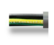300/500V铜芯普通聚氯乙烯护套软电缆