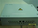 太阳能光伏电站汇流箱