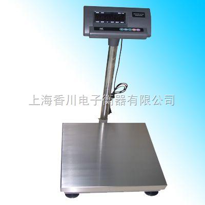 75kg电子台秤带RS232串口30kg电子台秤485接口接打印机150kg电子台秤