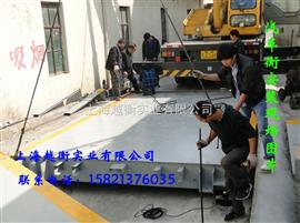 SCS汽车地磅,10吨汽车衡,10吨电子磅秤厂家