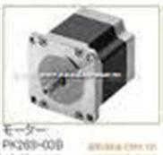 日本东方运通核心代理_2相步进电动机PK系列