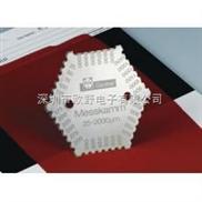 德国BYK PG-3505  湿膜测厚仪/梳规