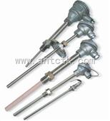 热电阻、热电偶一体化温度传感器
