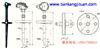 耐磨阻漏热电偶规格型号