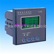 HYT2-YD9300-三电流多功能数显表