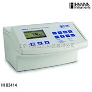 哈纳仪器专卖/高精度浊度/余氯/总氯测定仪
