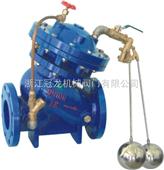 供应水力浮球阀