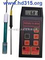 :XB89-M267-便携式PH计/温度计