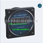 ZN95-XMZ-42B-电子转速表