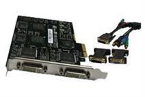 2路vga采集卡,完美同时支持2路1080P高清VGA采集卡