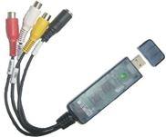 USB视频采集卡外置图像采集卡USB流媒体采集卡