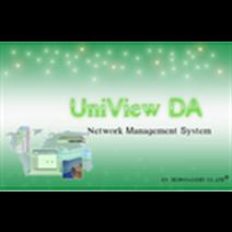 综合网络管理平台UNIVIEW DA