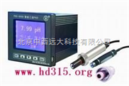 YTDR-PHS-8B2000+PHG-99-在线式工业PH计