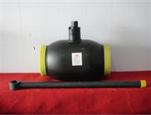 全焊接球阀DN125,温州钢管焊接球阀厂家