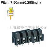 台湾DECA进联MA612-750M系列接线端子