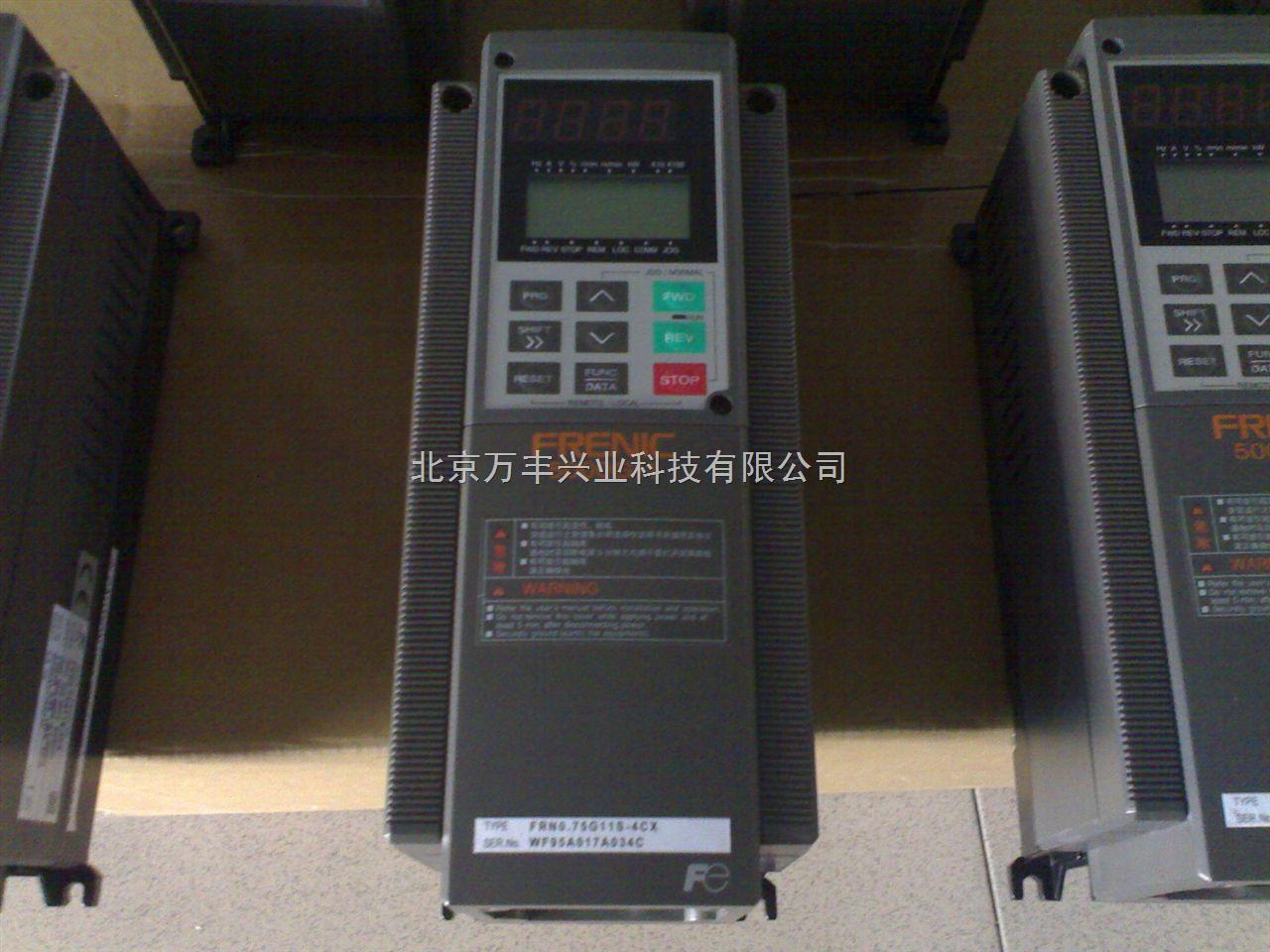 frn315p11s-4cx 富士变频器frn315p11s-4cx