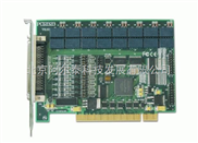 PCI2323模拟信号采集卡(光隔离数字量输入、输出卡 )