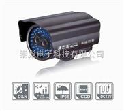 彩黑智能切換雙CCD攝像機