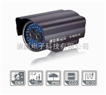 彩黑智能切换双CCD摄像机