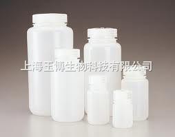 广口瓶 125ml(HDPE) 进口