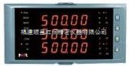 虹润NHR-3300系列-三相综合电量表,虹润智能三相功率表
