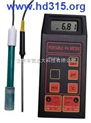 XB89-M267-便携式PH计/温度计