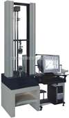 材料拉力机/万能材料拉力机/伺服材料拉力机-拉力试验机/电子拉力机