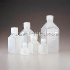 方形瓶 125ml(PP) 进口