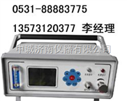 手持式天然气露点仪/天然气水分测量仪