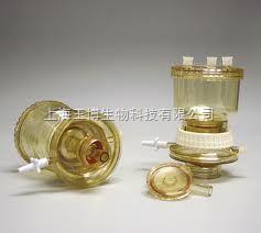 可重复用的瓶顶过滤器 瓶颈尺寸为33mm 500ml 进口