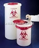 生物危险废品容器 1.5加仑 进口