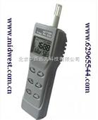 便携式二氧化碳分析仪/co2检测仪(CO2、温度)