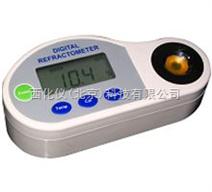数显糖度计 型号:HT4-TD-45 (