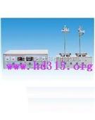 快速双单元控制电位电解仪(含铂金电极)
